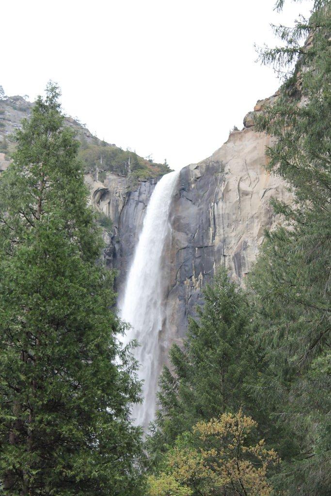 Yosemity National Park (USA)