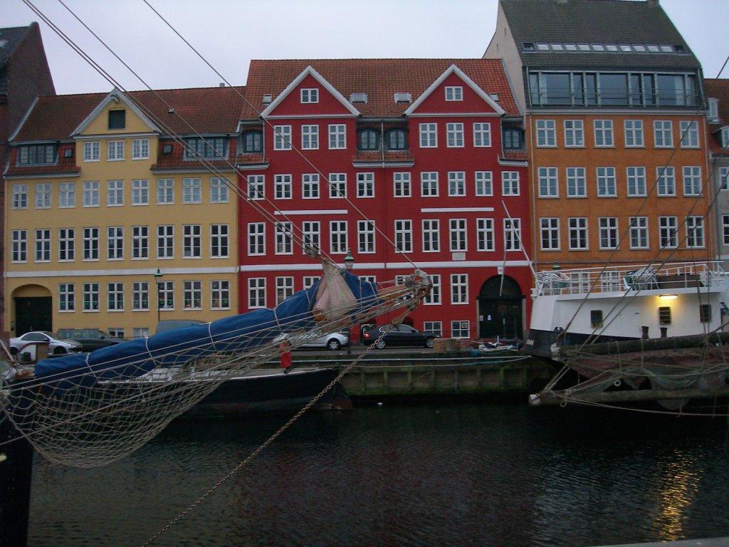 Copenhagen (Denmark)