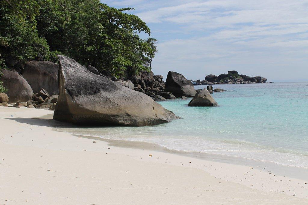Similan Islands (Thailand)