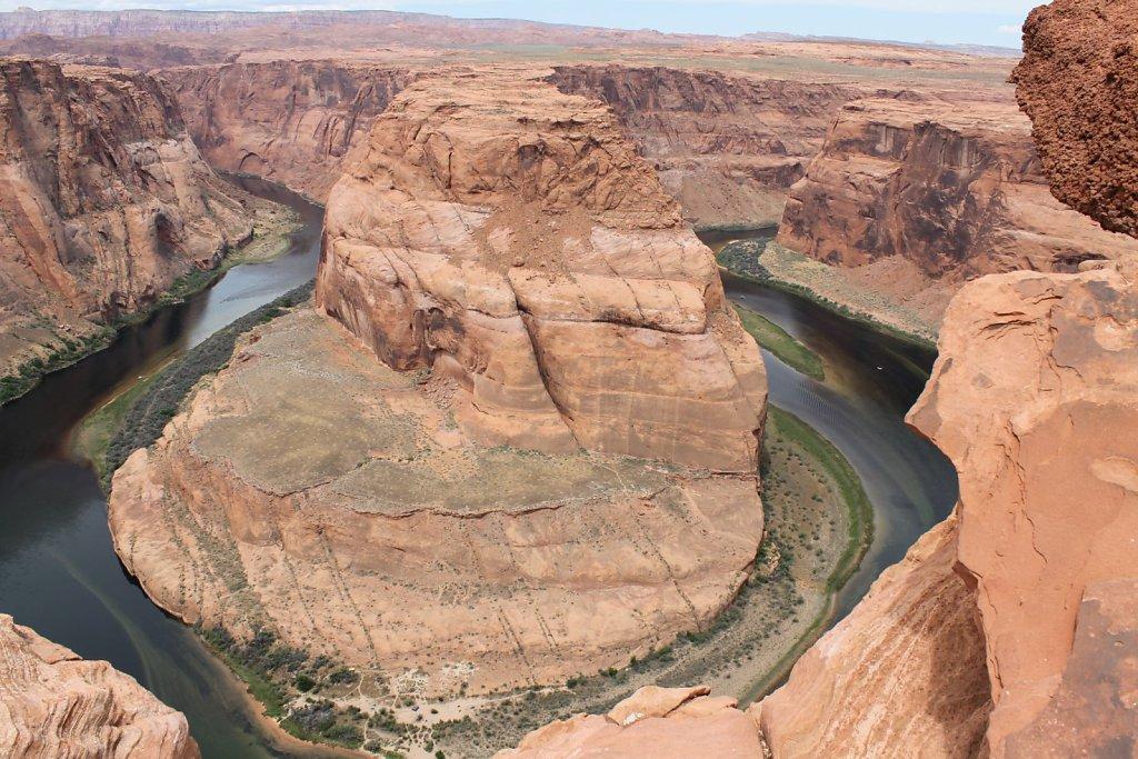 Horseshoe Bend (Colorado River, USA)