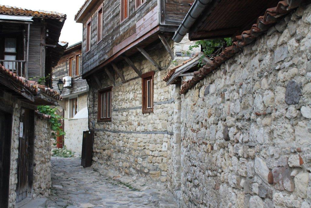 Nesebar (Bulgaria)