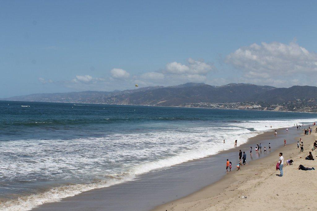 Santa Monica (USA)
