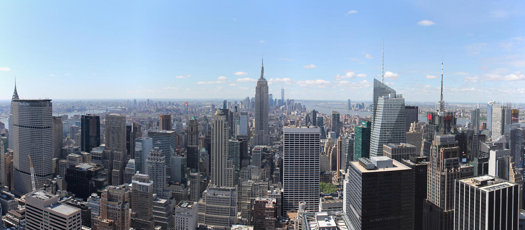 Top of The Rock (NY)