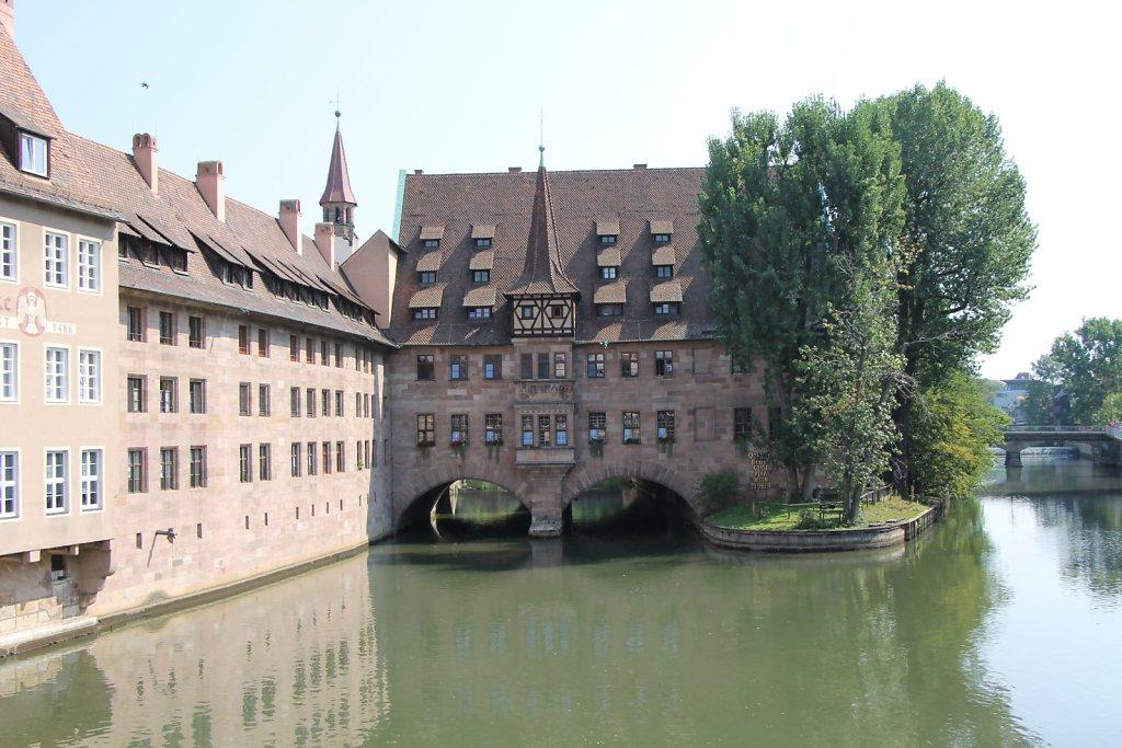 Nuremberg (German)